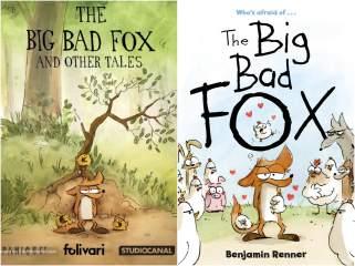 big bad fox