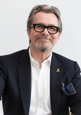 Gary Oldman. Photo: Magnus Sundholm for the HFPA.