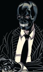 black mask_dc