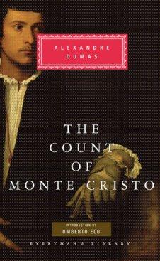 count of monte cristo_cover