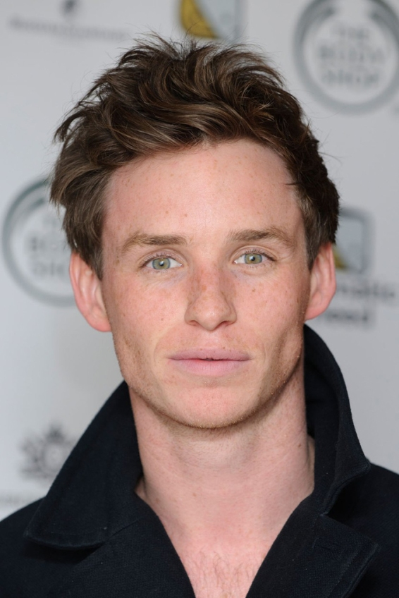 Eddie Redmayne attends The Children's Monologues at the Old Vic Theatre, London, 14th November 2010., Image: 89488337, License: Rights-managed, Restrictions: , Model Release: no, Credit line: Profimedia, Alamy