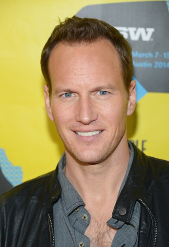 """AUSTIN, TX - MARCH 08: Actor Patrick Wilson attends the """"Space Station 76"""" premiere during the 2014 SXSW Music, Film + Interactive Festival at the Topfer Theatre at ZACH on March 8, 2014 in Austin, Texas. (Photo by Michael Loccisano/Getty Images for SXSW)"""
