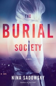 The Buriel Society