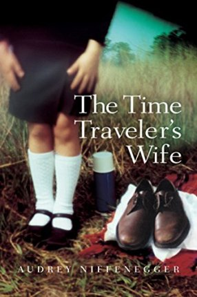 the time travelers wife cover