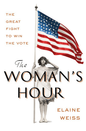 the womans hour cover