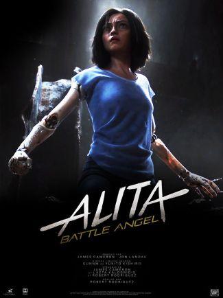 Alita-Battle-Angel-FOX-movie-poster-taken-from-manga-news