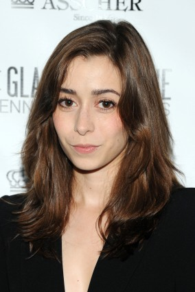 "NEW YORK, NY - SEPTEMBER 26: Actress Cristin Milioti attends ""The Glass Menagerie"" Broadway Opening Night at Booth Theater on September 26, 2013 in New York City. (Photo by Ben Gabbe/Getty Images)"
