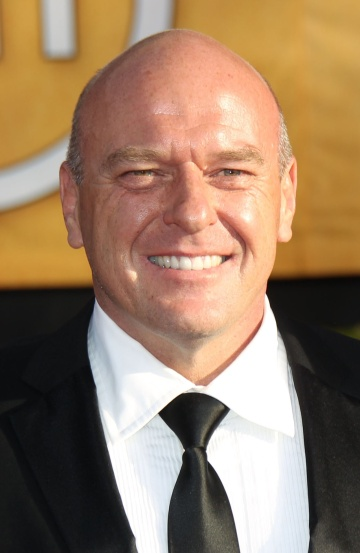 27 January 2013 - Los Angeles, California - Dean Norris(L). 19th Annual Screen Actors Guild Awards - Arrivals held at The Shrine Auditorium. Photo Credit: Russ Elliot/AdMedia