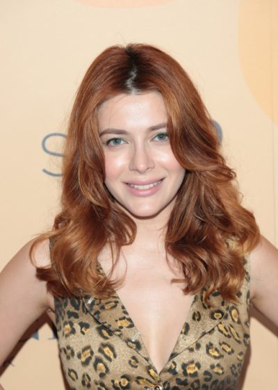 06/02/2017 - Elena Satine - 14th Annual Step Up Women's Network Inspiration Awards Luncheon - Arrivals - The Beverly Hilton Hotel - Beverly Hills, CA, USA - Keywords: Vertical, Annual Event, Award, Social Event, People, Person, Portrait, Photography, Film Industry, Arts Culture and Entertainment, Attending, Celebrities, Celebrity, Topix, Bestof, California Orientation: Portrait Face Count: 1 - False - Photo Credit: Guillermo Proano / PR Photos - Contact (1-866-551-7827) - Portrait Face Count: 1