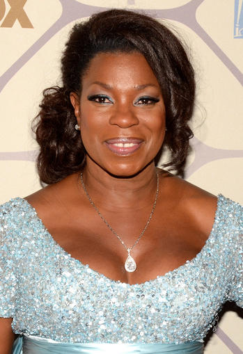 20 Sep 2015, Los Angeles, California, USA --- Lorraine Toussaint attends the 67th Primetime Emmy Awards Fox after party on September 20, 2015 in Los Angeles, California. --- Image by © Billy Bennight/The Photo Access/The World Access/Corbis