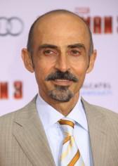 'Iron Man 3' Los Angeles premiere