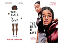 The Hate U Give_ Book club