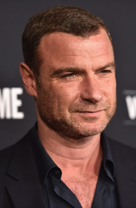 HOLLYWOOD, CA - APRIL 25: Actor Liev Schreiber attends the For Your Consideration screening and panel for Showtime's 'Ray Donovan' at Paramount Theatre on April 25, 2016 in Hollywood, California. (Photo by Alberto E. Rodriguez/Getty Images)