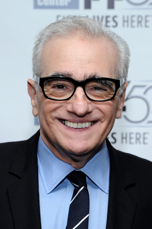 "NEW YORK, NY - SEPTEMBER 28: Director Martin Scorsese attends the ""The 50 Year Argument"" premiere during the 52nd New York Film Festival at Walter Reade Theater on September 28, 2014 in New York City. (Photo by Ilya S. Savenok/Getty Images)"