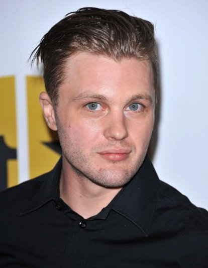 Anna Brewster Michael Pitt And Sharlto Copley Join The Last Days Of American Crime Books 2 Screen