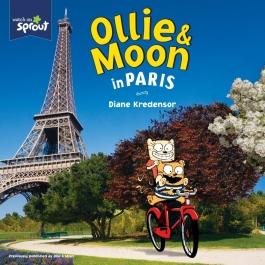 OLLIE & MOON PARIS