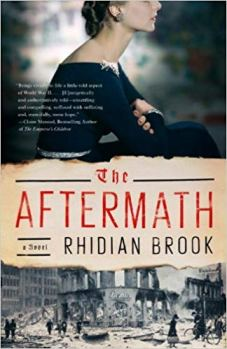 the aftermath book