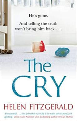 the cry helen fitzgerald