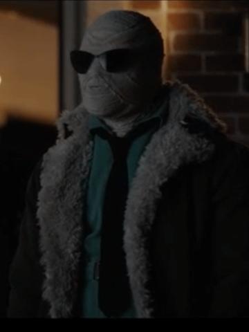 doom patrol cyborg full suit