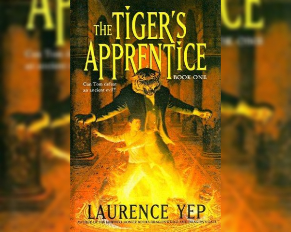 Paramount Moves Release of 'The Tiger's Apprentice' – Books 2 Screen
