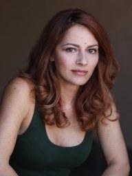 Sylvia De Fanti Cast in Netflix 'Warrior Nun' – Books 2 Screen